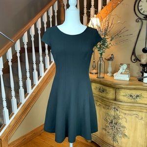 LOFT Little Black Dress Size 4